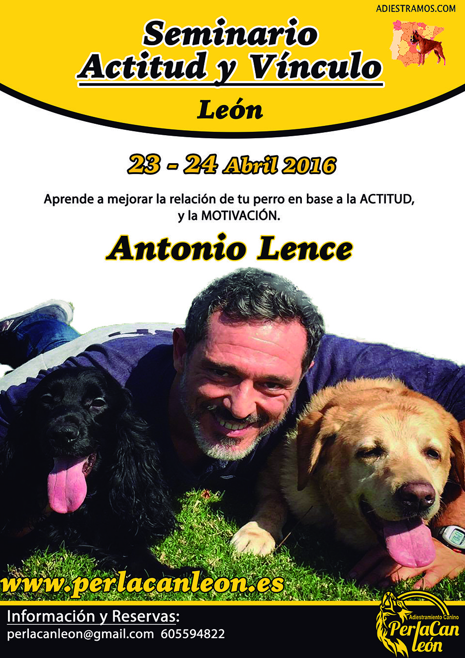 Seminario Antonio Lence80