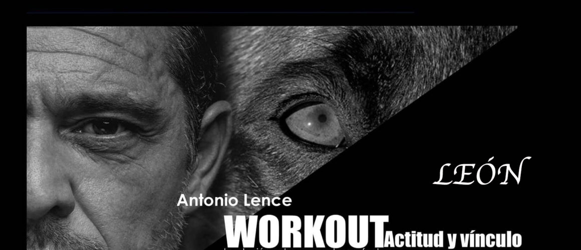 WORKOUT ACTITUD Y VINCULO ANTONIO LENCE