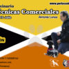 Seminario Técnicas Comerciales con Antonio Lence